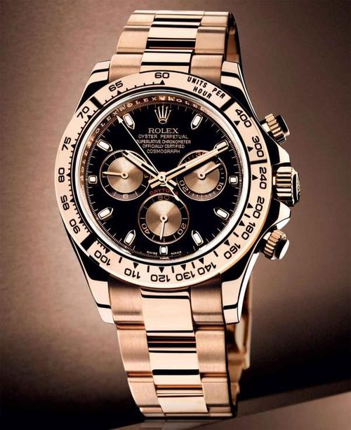 500x613 Replica Rolex Oyster Perpetual Cosmograph Daytona Drawing People'S