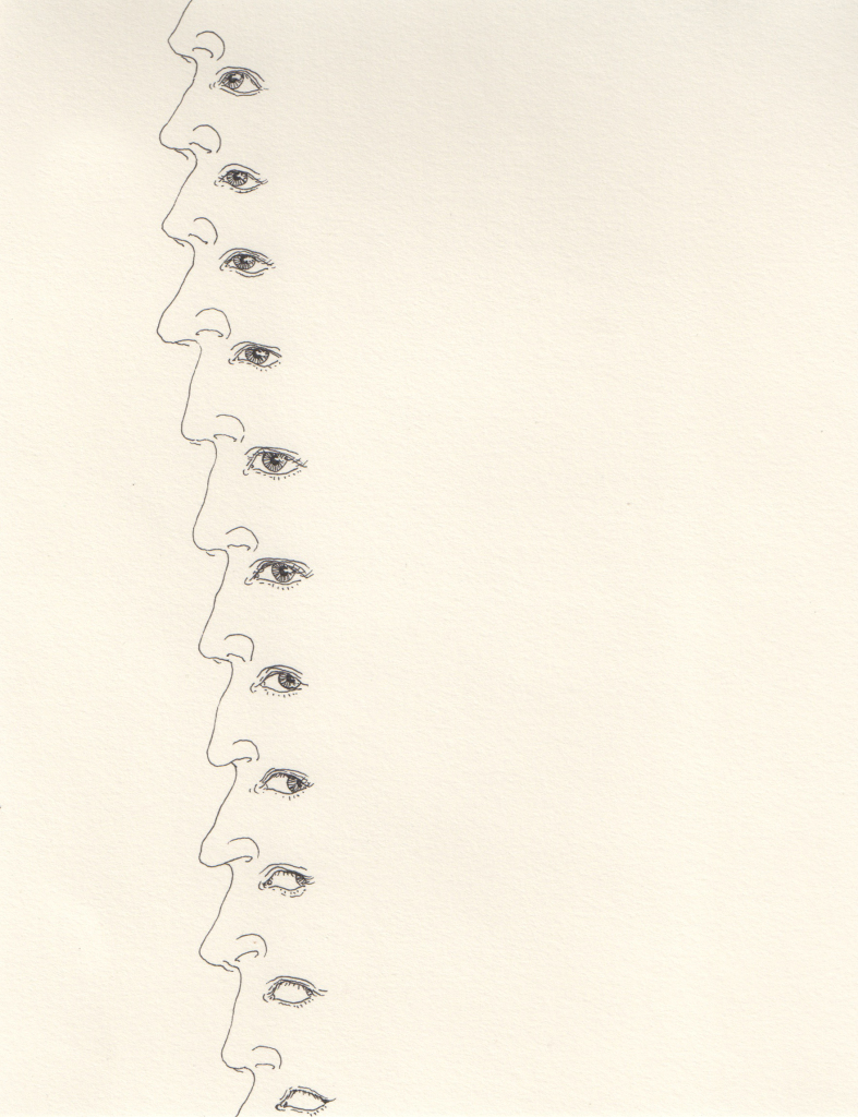 787x1024 Church Drawing (Eye Roll) Drawing Eyes, Drawings And Paintings