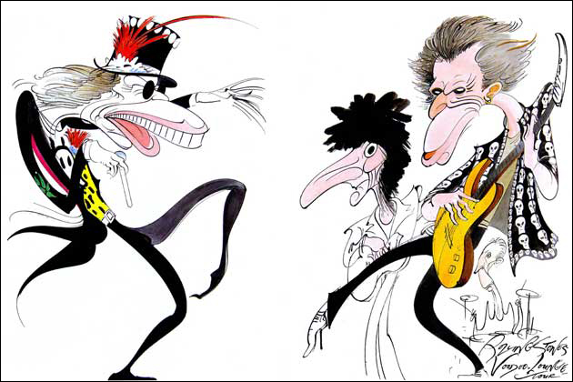 630x420 The Rolling Stones Gerald Scarfe