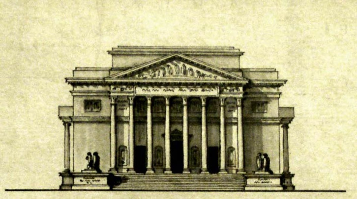 1200x671 Architecture Drawing 1770 1780