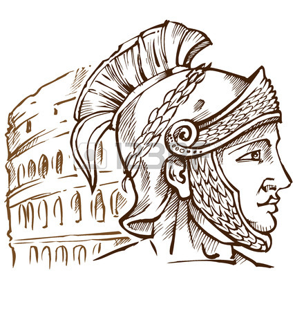 427x450 Roman Soldier Stock Photos. Royalty Free Business Images