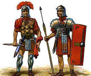 307x257 Life Of A Roman Soldier