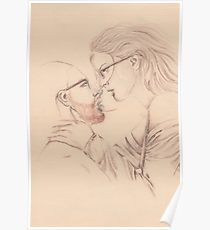 210x230 Romanticism Drawing Posters Redbubble