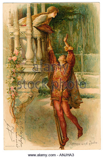 352x540 Romeo And Juliet Balcony Scene Stock Photos amp Romeo And Juliet
