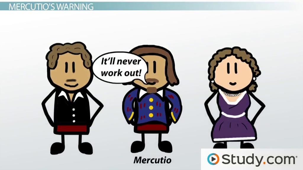 1024x576 Mercutio In Romeo And Juliet Character Analysis, Personality