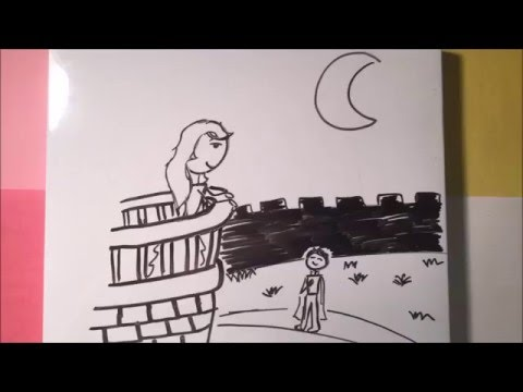 480x360 Draw My Life Romeo and Juliet