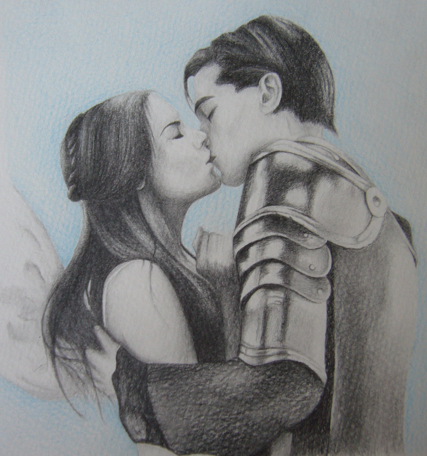 1683x1797 Romeo and Juliet beautiful sketch etc Pinterest Beautiful