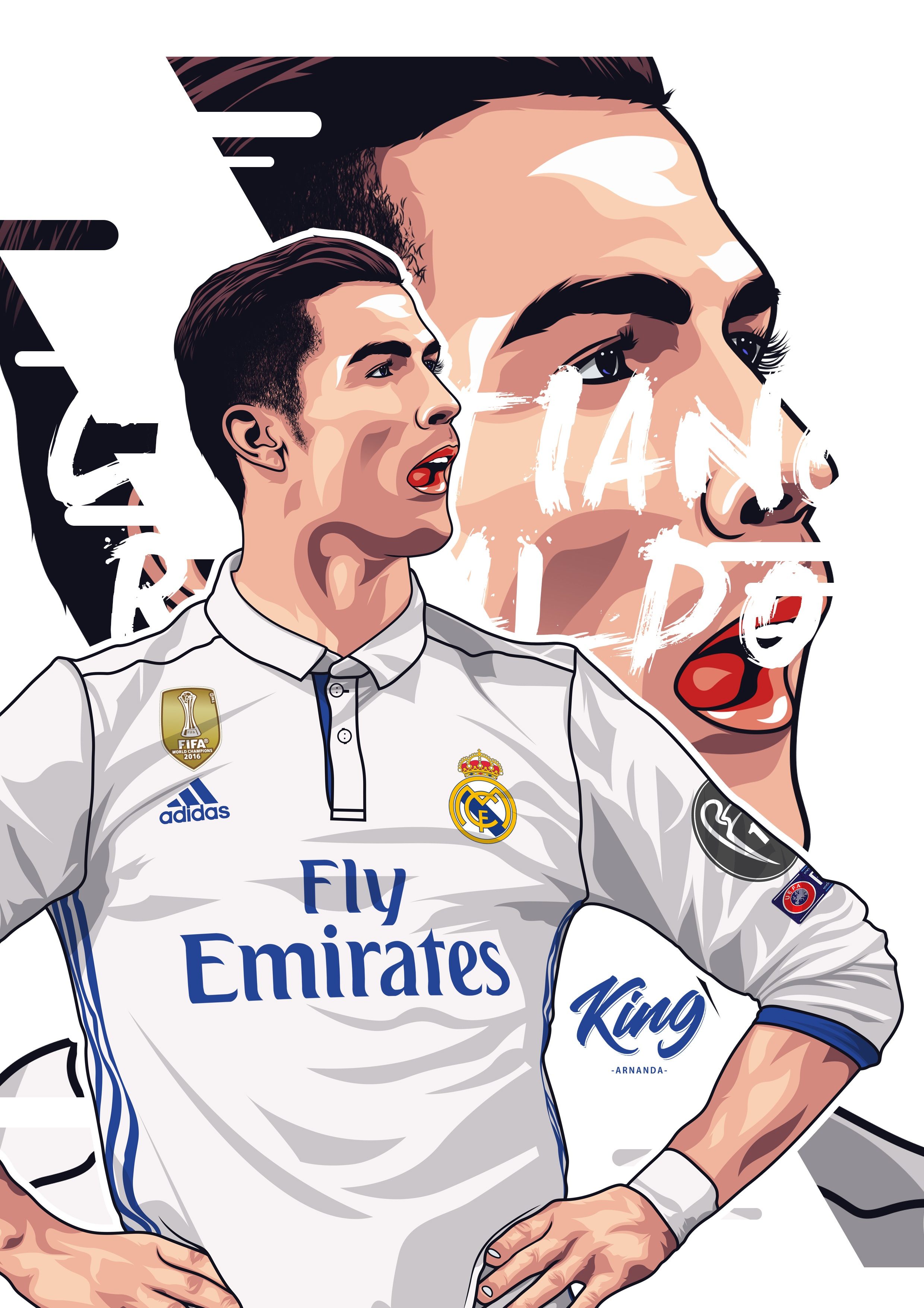 2480x3508 Cristiano Ronaldo By Dicky10official On Ronaldo Messi