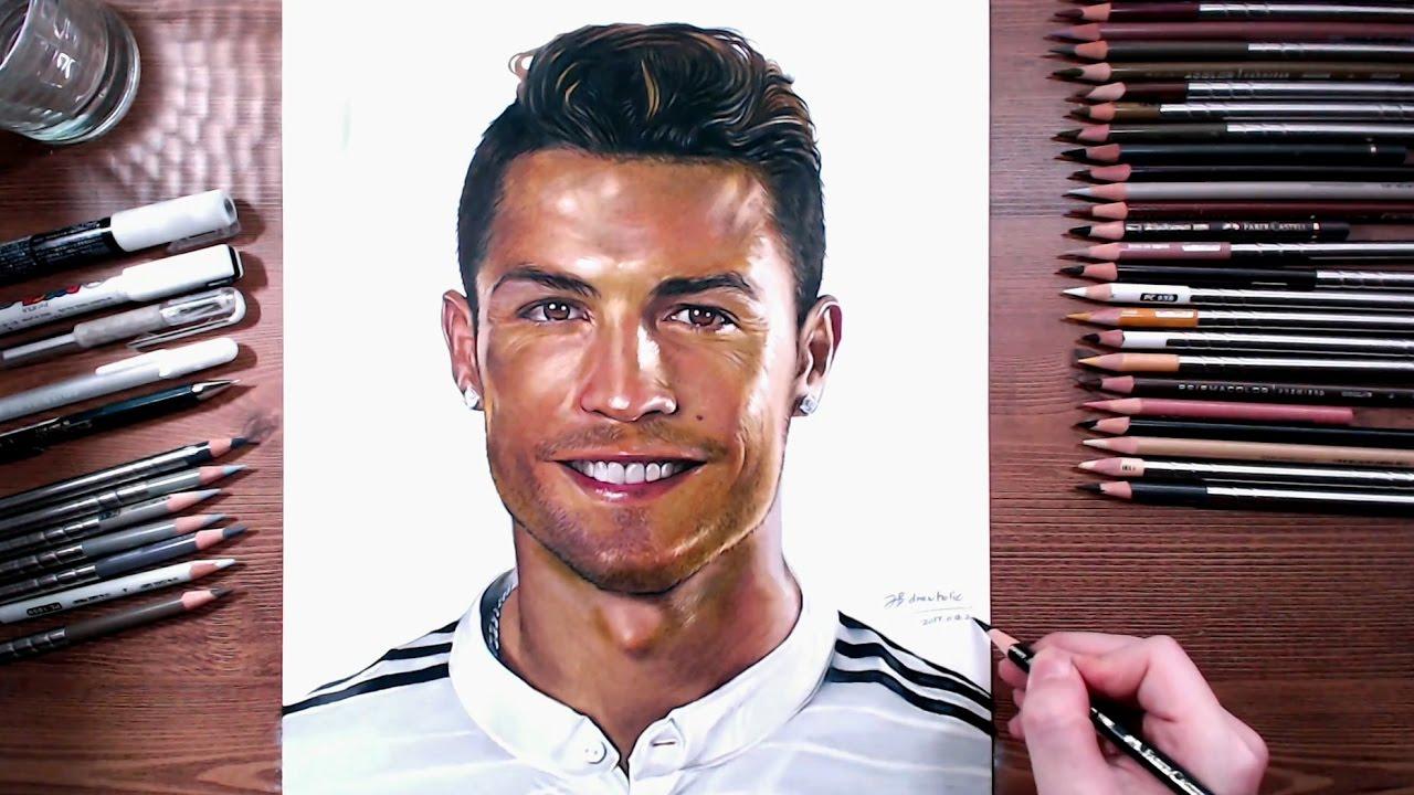 1280x720 Cristiano Ronaldo