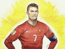 258x195 Image Result For Drawing Of Ronaldo Arts Ronaldo