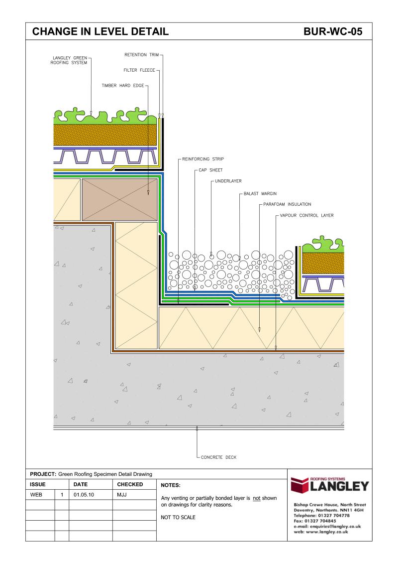 800x1132 Detail Drawings, Environmental Considerations Langley