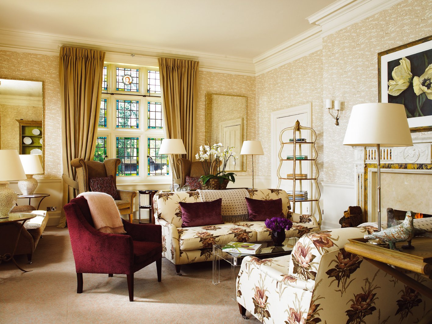 1417x1064 25 Drawing Room Ideas For Your Home In Pictures