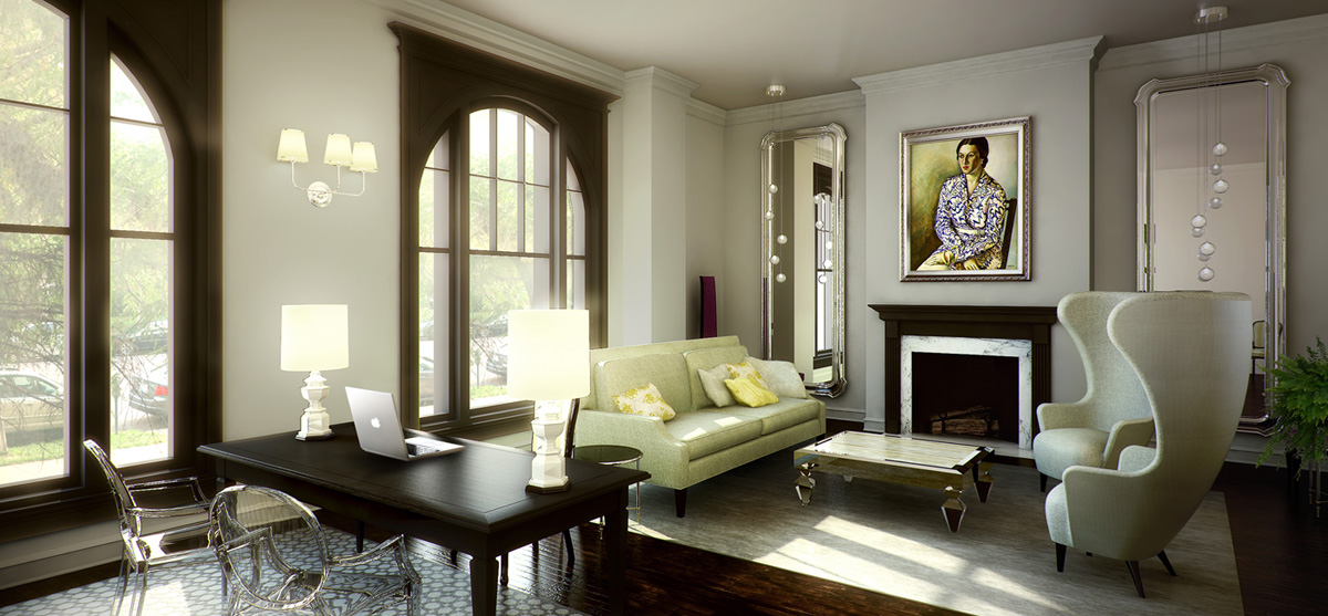 1200x557 Drawing Room The York House