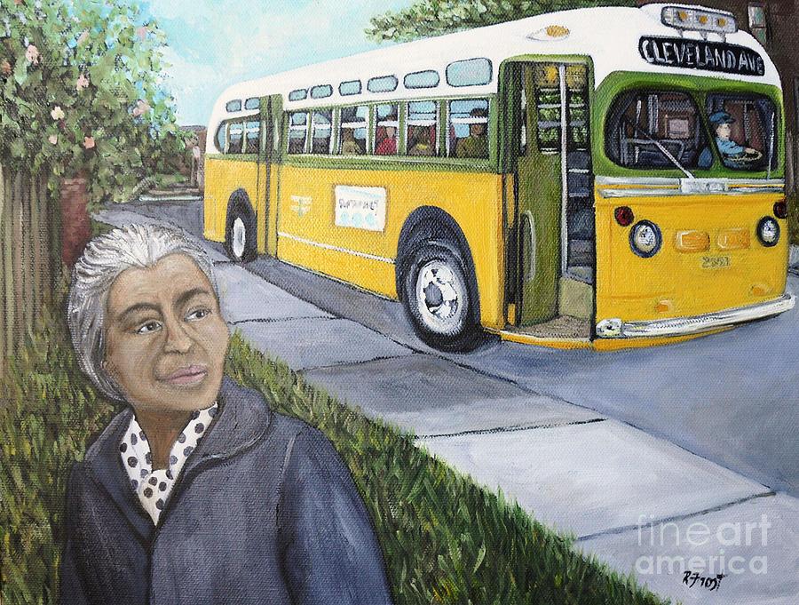 park yorr bus