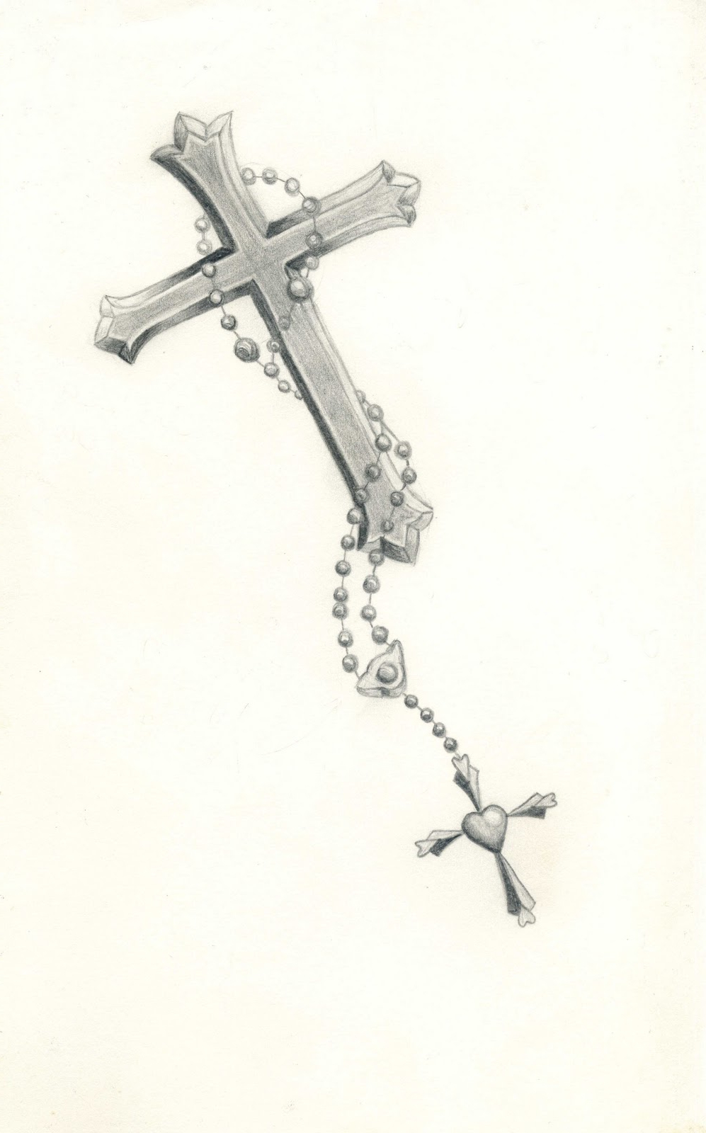 997x1600 Rosary Beads Tattoo Drawing Images About Rosary Tarts
