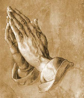 275x320 Praying Hands With Rosary Beads Clip Art Pictures And Drawing Art