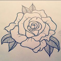 Rose Design Drawing At Getdrawings Com Free For Personal Use Rose
