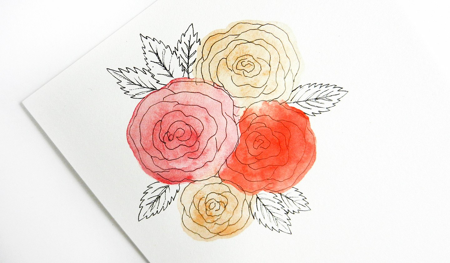1440x843 To Draw Roses The Postman's Knock