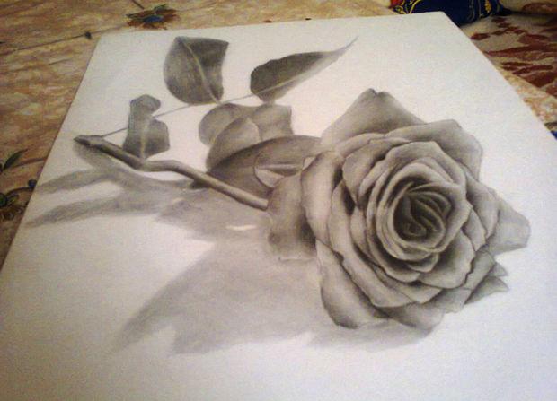 620x447 3d Drawings , Art Ideas Design Trends
