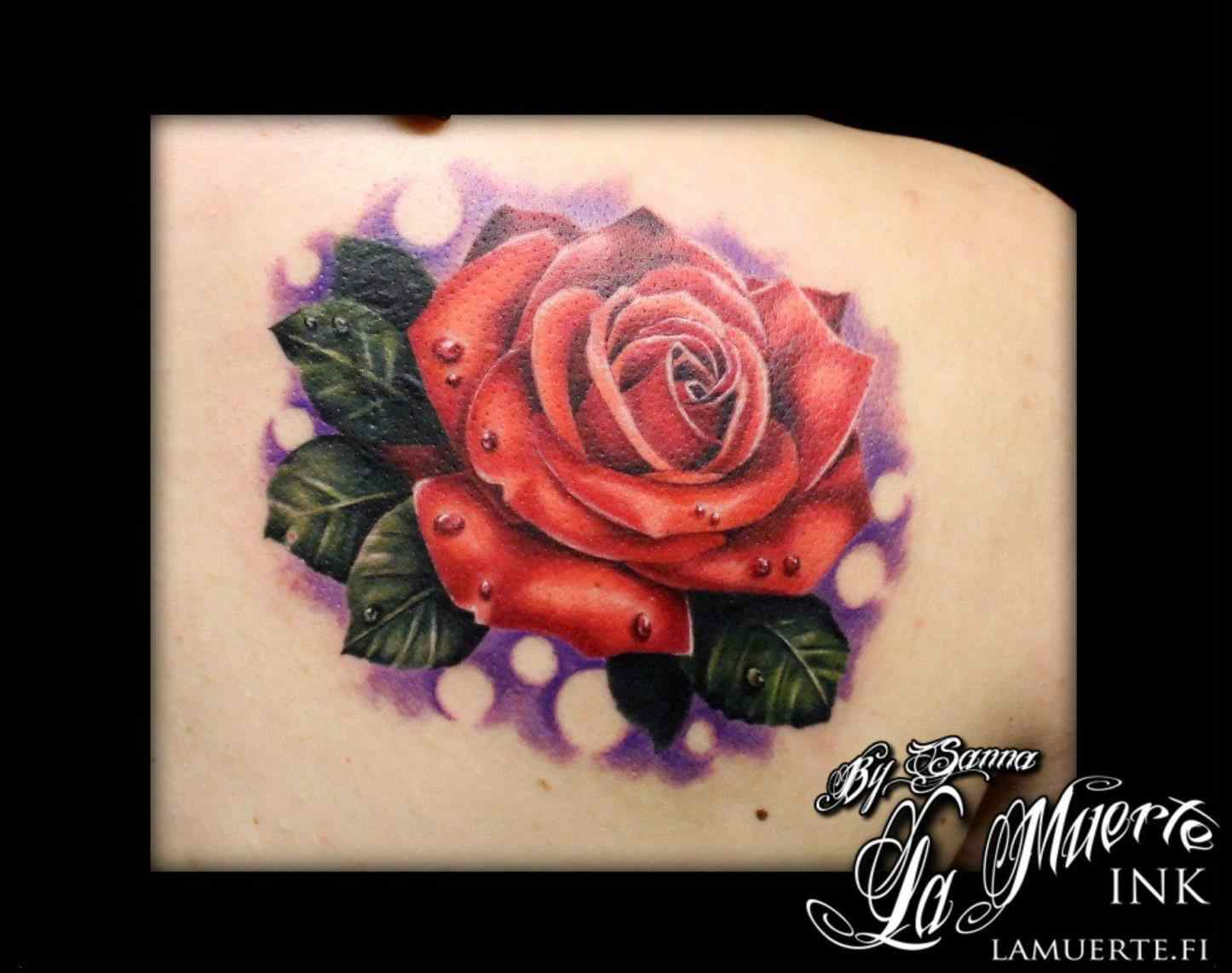 Roses Tattoo Drawing at GetDrawings.com | Free for personal use ...
