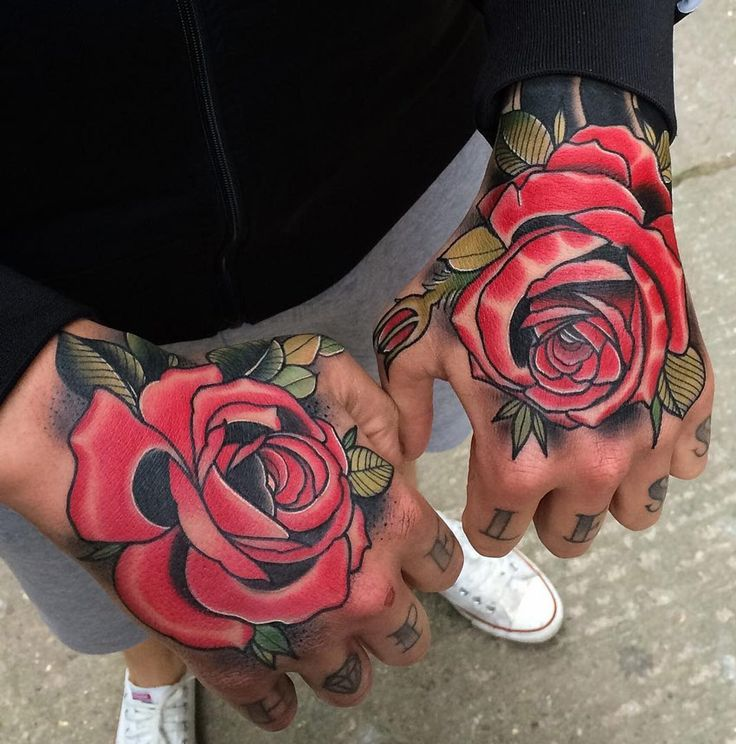 736x744 Top 55 Best Rose Tattoos For Men Improb