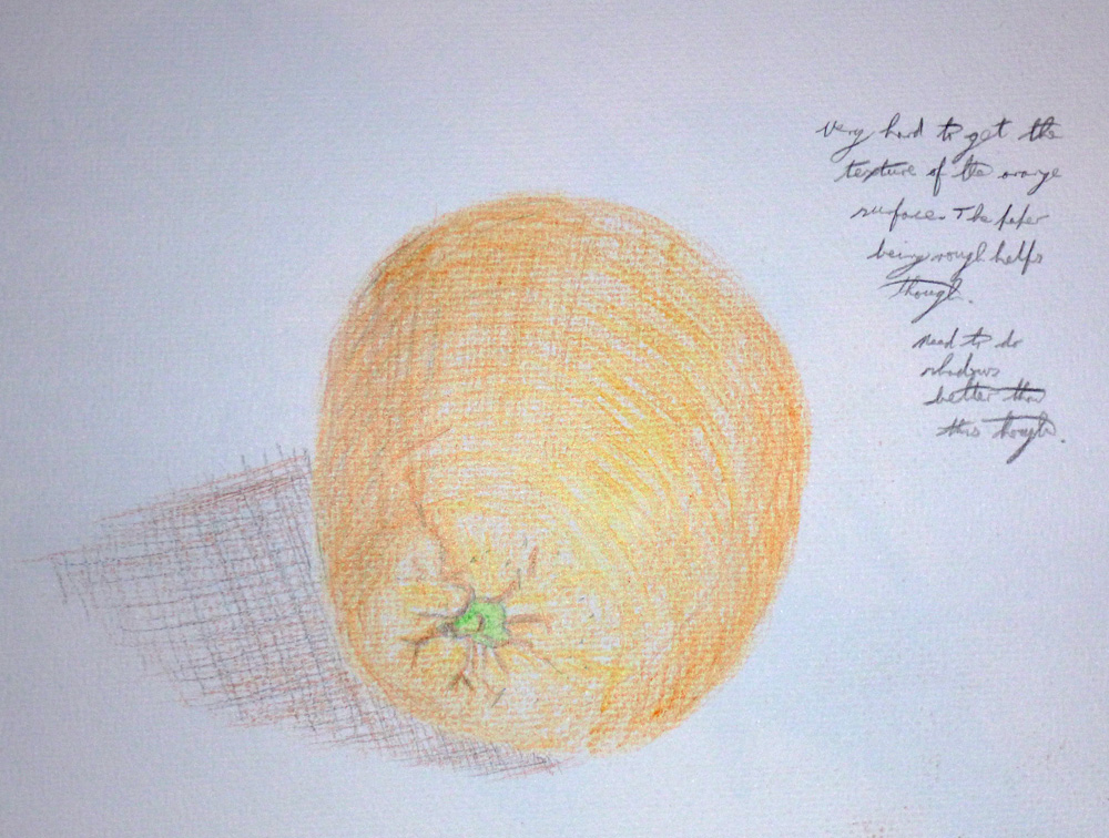 1000x756 Project Drawing Fruit And Vegetables In Colour Chasing Sparrows