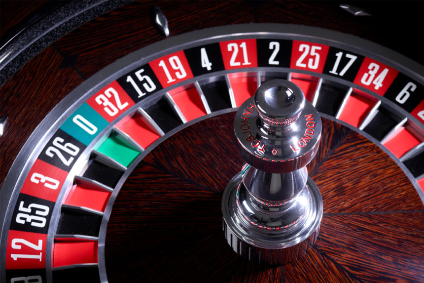 860x573 Mark Vii Roulette Wheel Roulette Wheels Tcsjohnhuxley