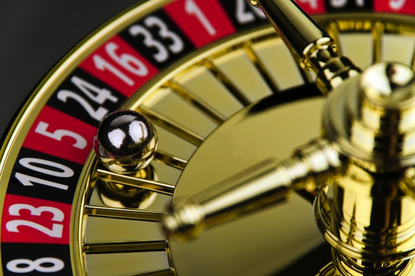 600x400 Predicting The Course Of A Roulette Wheel, Is It Possible