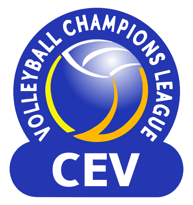 627x664 2018 Cev Women's Volleyball Champions League 4th Round Drawing