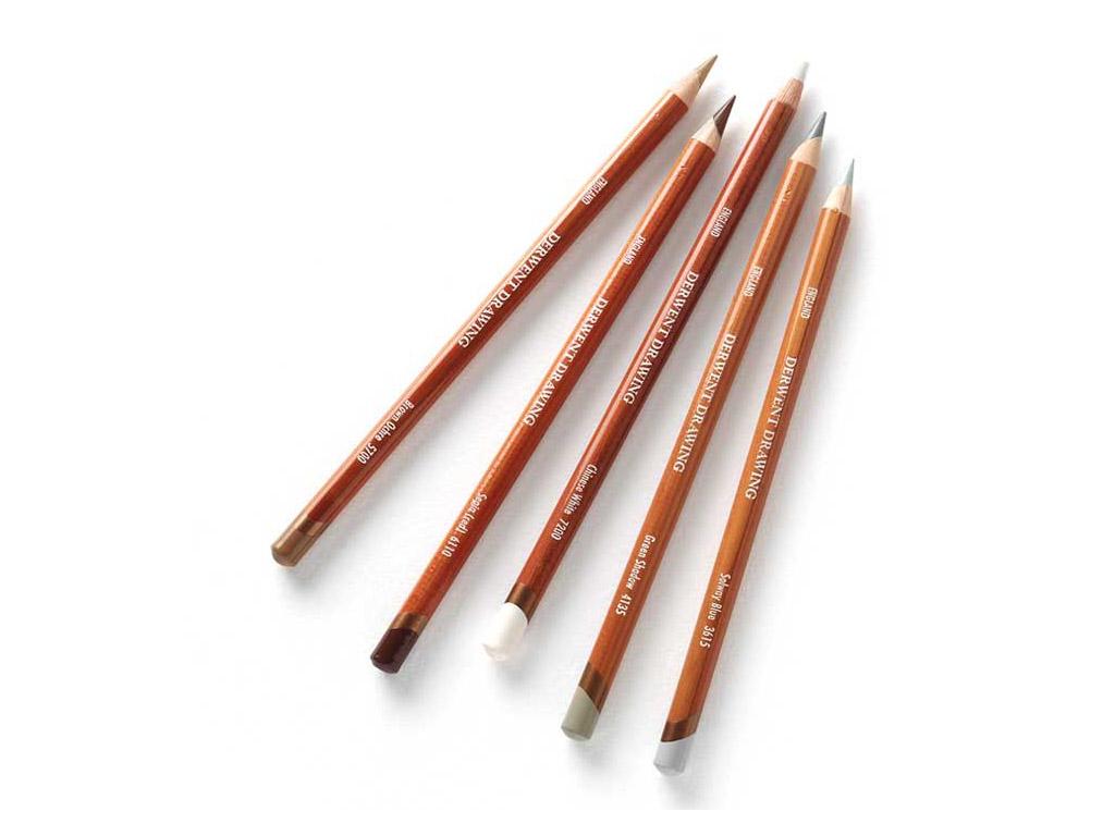 1024x768 Round Drawing Pencil Derwent Vunder