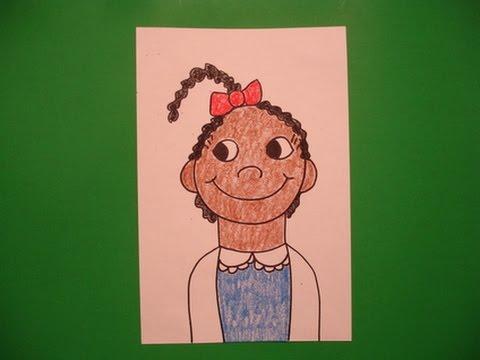 480x360 Let's Draw Ruby Bridges!