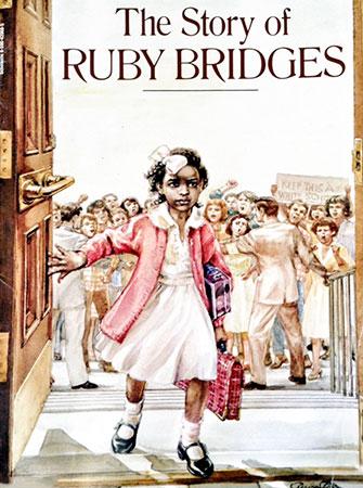 335x450 Ruby Bridges