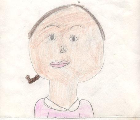 456x392 Ruby Bridges My Hero