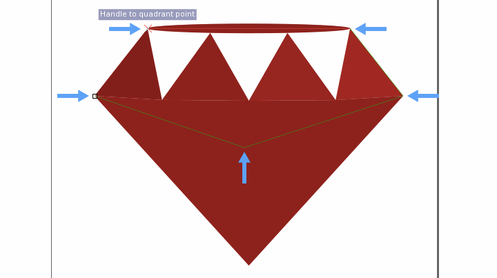 720x403 How To Draw A Ruby In Inkscape
