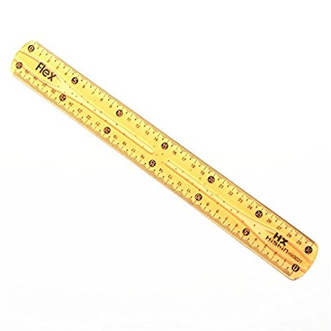 463x463 Soft Ruler, Drawing Rule Soft Ruler Student Foot