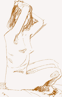 216x339 Portraiture Amp Life Drawing