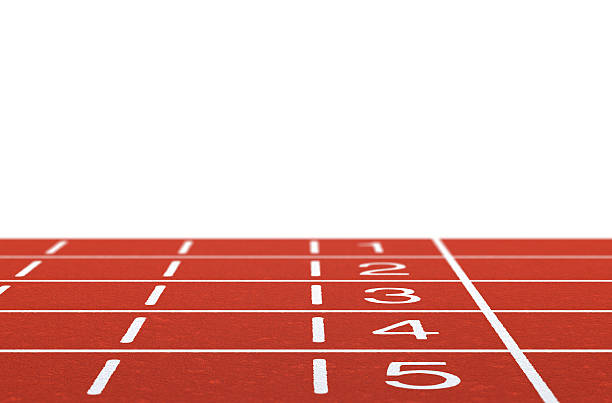 612x403 Track And Field Symbols Collection