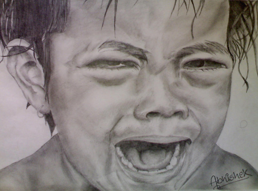 900x668 orphan drawing by abhishek chauhan