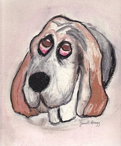 Sad Dog Drawing at GetDrawings com | Free for personal use Sad Dog