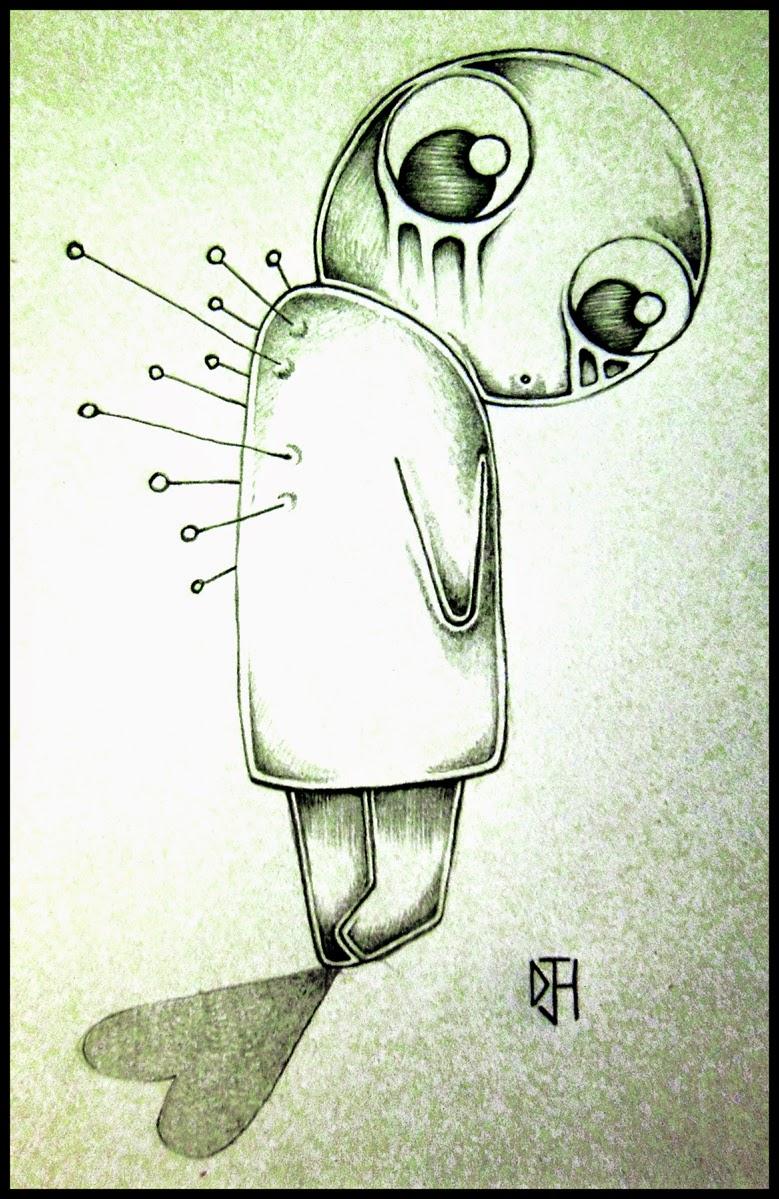 Sad Drawings Tumblr Drawings Easy Broken Drawings T