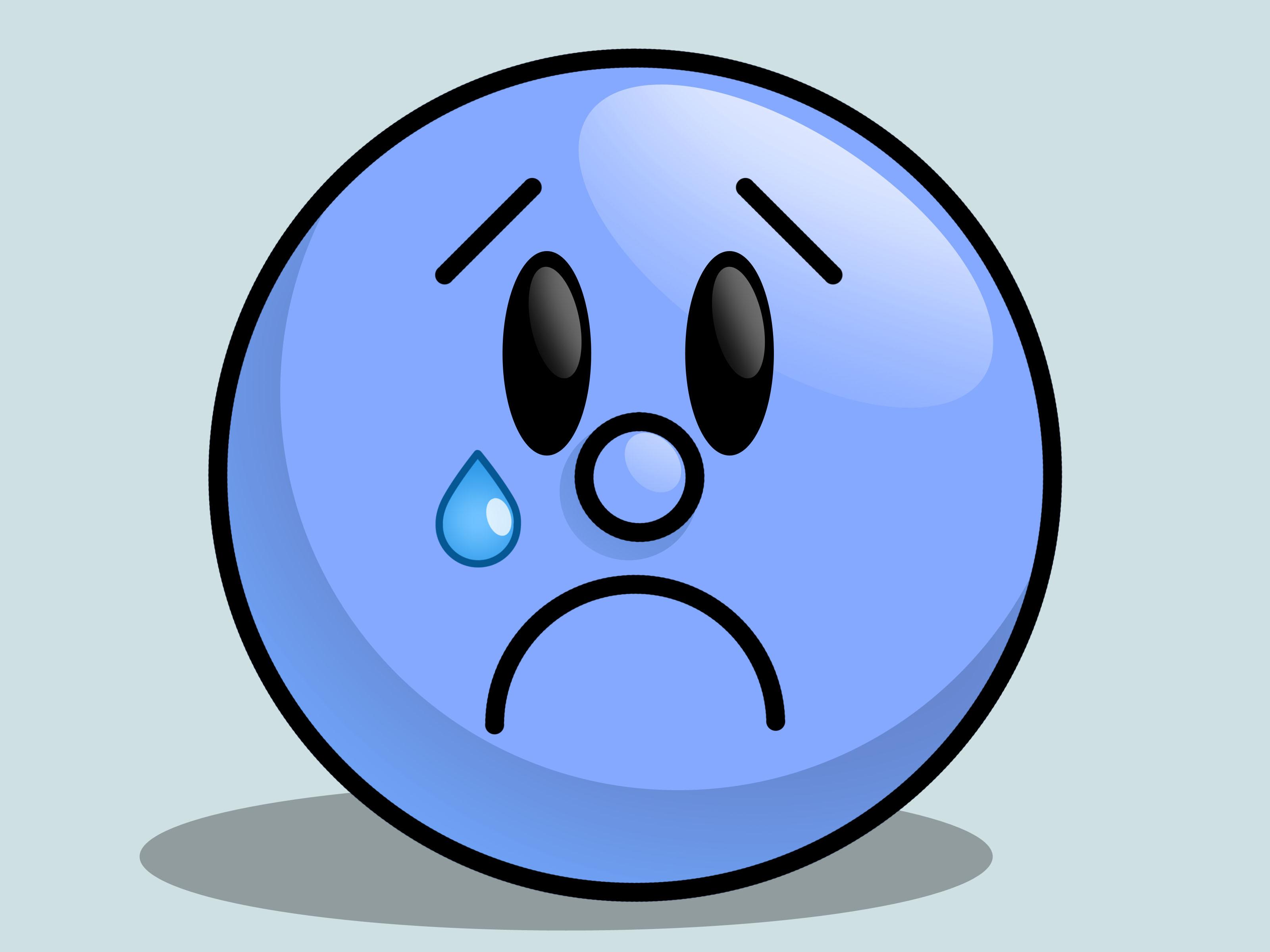3200x2400 Sad Face Drawing Sad Face Drawing