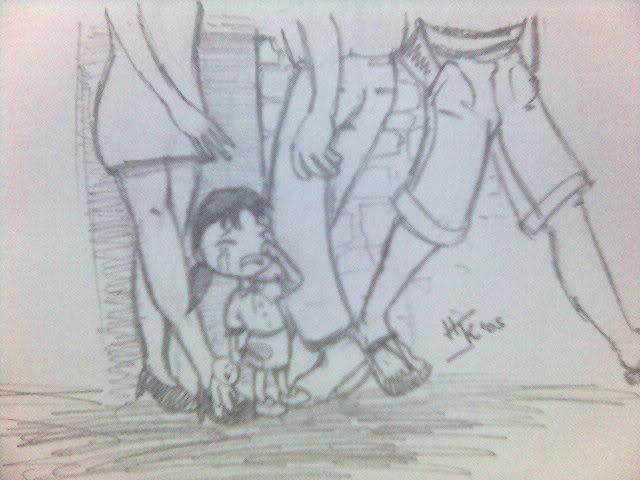 640x480 My Blah Blah Blog~~!!! Little Girl Lost