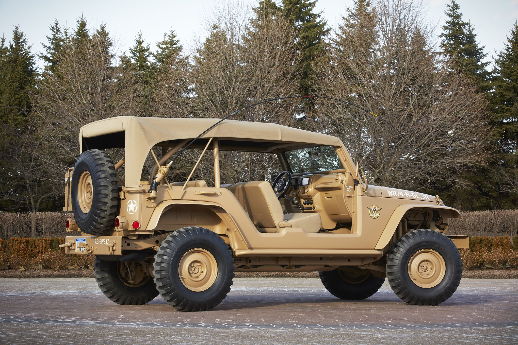 2040x1360 Jeep Unveils Concepts For Moab Easter Jeep Safari