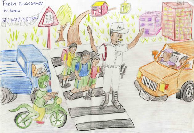 630x433 Road Safety In Austria Upon The Un Global Road Safety Week