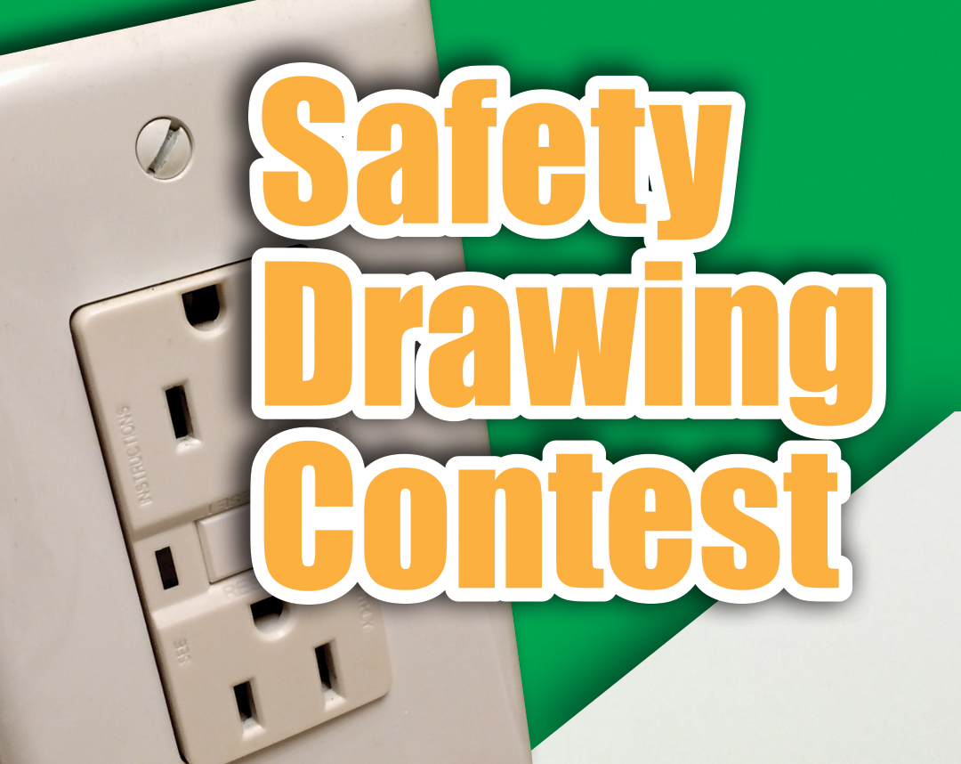1080x858 Adams Electric Cooperative Safety Drawing Contest