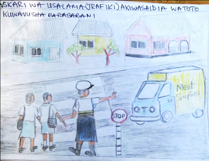 692x534 From The Field Neema On Private Sector Ngo Partnerships For Road
