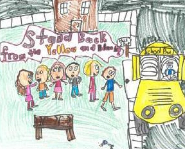 639x515 Pulling Out Stops For School Bus Safety The Kennett Times