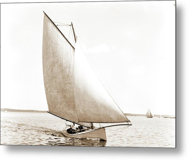 600x510 Josephine, Josephine Sailboat, Sailboats Drawing By Litz Collection