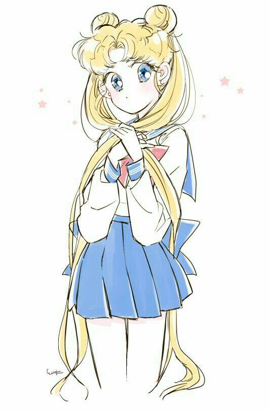 531x810 Hora Da Escola Sailor Moon Sailor Moon, Sailor