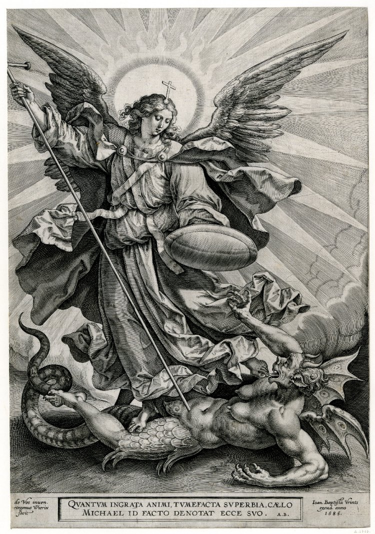 750x1067 Drawing Of St Michael St. Michael Tattoo Design